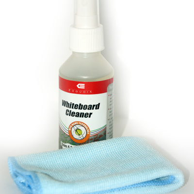 Cleaning Kit for Whiteboard Notebook and Whiteboard rolls